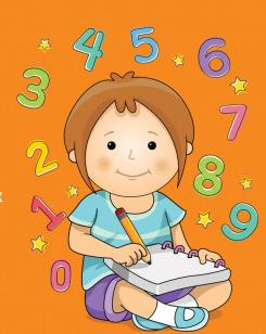 Графический диктант для дошкольников 6-7 лет